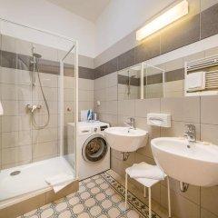 Апартаменты Apartments 39 Wenceslas Square Улучшенные апартаменты с различными типами кроватей