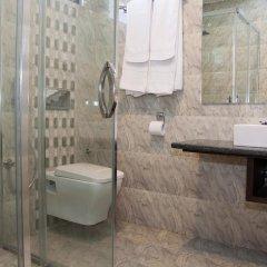 Отель Mandala Boutique Hotel Непал, Катманду - отзывы, цены и фото номеров - забронировать отель Mandala Boutique Hotel онлайн ванная
