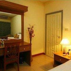 Omni Suites Aparts-Hotel 3* Люкс с различными типами кроватей фото 2