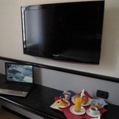 Hotel New York 3* Стандартный номер с различными типами кроватей фото 24