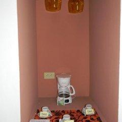 Hotel La Casa de Nery Луизиана Ceiba в номере