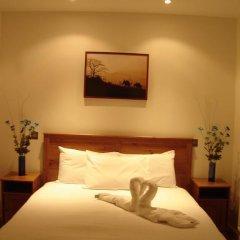 Отель Mstay 291 Suites Номер Делюкс с различными типами кроватей фото 15