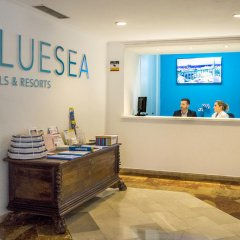Hotel Blue Sea Don Jaime интерьер отеля фото 3
