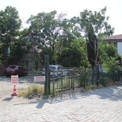 Ottoman Palace Hotel Edirne парковка