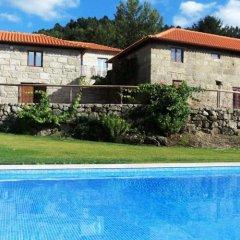 Отель Quinta Da Pousadela Амаранте бассейн фото 2