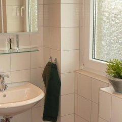 Отель Quartier Ostheim Кёльн ванная фото 2