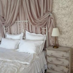 Гостиница Fligel Doctora Morenko Номер Комфорт с различными типами кроватей