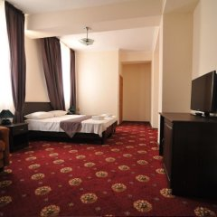 Гостиница Максимус Стандартный номер с различными типами кроватей фото 2