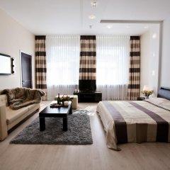 Мини-Отель Дом Актера 4* Номер Эконом с разными типами кроватей фото 4