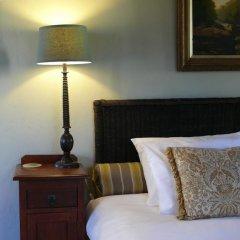 Отель Halstead Farm 3* Стандартный номер с 2 отдельными кроватями фото 11