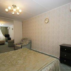 Гостиница Дом Артистов Цирка г. Екатеринбург 2* Апартаменты с различными типами кроватей
