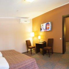 Гостиница Visit Center Gorki Leninskie комната для гостей фото 5