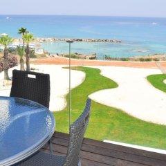 Отель Oceanview Apartment 172 Кипр, Протарас - отзывы, цены и фото номеров - забронировать отель Oceanview Apartment 172 онлайн бассейн фото 2