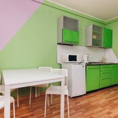Отель Абажур Стачек Апартаменты фото 23