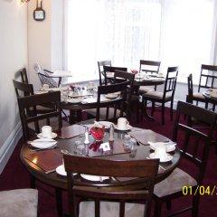 Отель St Andrews Guesthouse питание фото 2