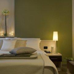 Отель Albergo D'italia 3* Стандартный номер с двуспальной кроватью фото 6