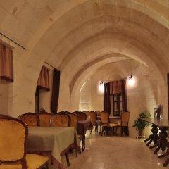 Отель Golden Cave Suites