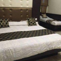 Hotel The Spot Стандартный номер с различными типами кроватей фото 6