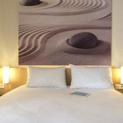 Отель ibis Styles Paris Roissy CDG 3* Стандартный номер с различными типами кроватей фото 4