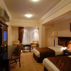 Hotel Mosaic 4* Стандартный номер с различными типами кроватей фото 2