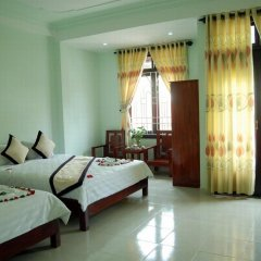 Отель The Sun Homestay комната для гостей фото 4