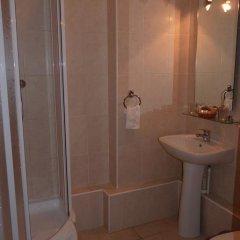 Гостиница Харьков ванная фото 2