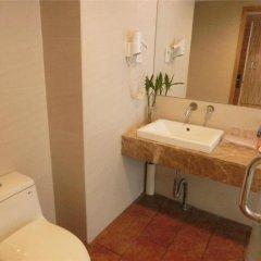 Отель Baiyun City 3* Номер Бизнес фото 3