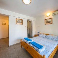 Hostel Pashov Стандартный номер фото 2