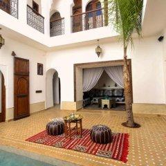 Отель Riad Clefs d'Orient Марокко, Марракеш - отзывы, цены и фото номеров - забронировать отель Riad Clefs d'Orient онлайн фото 7