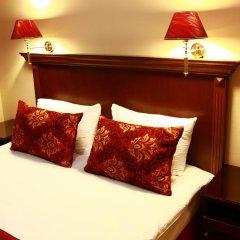 Клуб Отель Корона 4* Сьюит с двуспальной кроватью фото 7