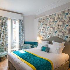 Отель Villa Otero 4* Стандартный номер с двуспальной кроватью фото 3