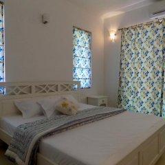 Отель 2bhk In The Heart Of Candolim:cm060 Апартаменты с различными типами кроватей фото 11