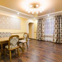 Гостиница Arkadija-Lysenka 11 Львов интерьер отеля