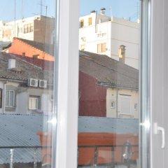 Апартаменты Valencia City Center New Apartments Валенсия балкон
