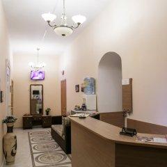 Mini hotel Visit интерьер отеля фото 3