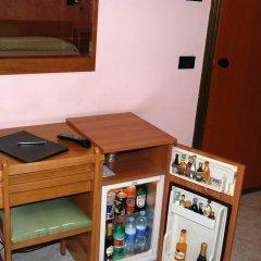 Hotel Grillo Verde 3* Стандартный номер с двуспальной кроватью фото 4