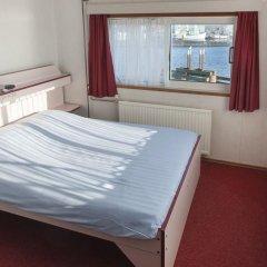Отель Botel 3* Стандартный номер с двуспальной кроватью фото 6