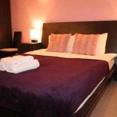Valentina Heights Boutique Hotel 3* Стандартный номер с различными типами кроватей фото 15