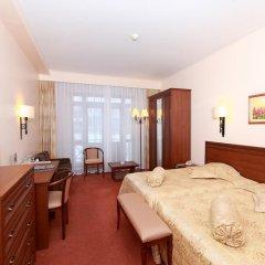 Гостиница Комплекс отдыха Завидово 4* Стандартный номер 2 отдельные кровати фото 2