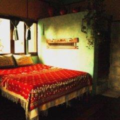 Отель Shanti Lodge Bangkok 2* Номер категории Эконом с различными типами кроватей фото 3