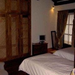 Отель A Lagosta Perdida Стандартный номер разные типы кроватей фото 18