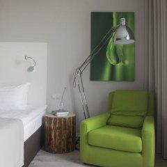 Гостиница Austrian Health Center Verba Mayr комната для гостей фото 8