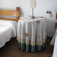 Отель Posada Torcaz в номере