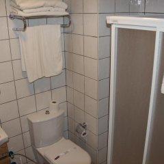 Отель Esat Otel ванная фото 2