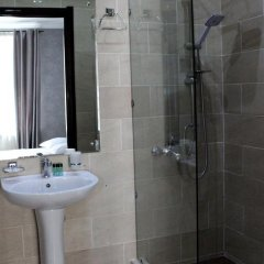 Отель New Ponto 3* Стандартный номер с различными типами кроватей фото 27