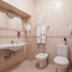 Мини-Отель Комфитель Александрия 3* Стандартный номер с разными типами кроватей фото 5
