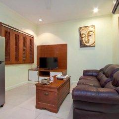 Апартаменты Argyle Apartments Pattaya Апартаменты фото 9
