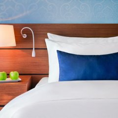 Radisson Blu Hotel, Kyiv Podil комната для гостей фото 4
