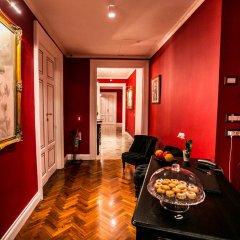 Отель Jb Relais Luxury интерьер отеля фото 3