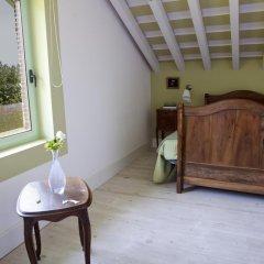 Отель Posada Rolisas Стандартный номер с различными типами кроватей фото 8